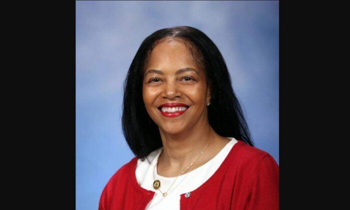 Michigan state Rep. Karen Whitsett (D-Detroit) (Michigan House of Representatives)