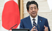 Japan Declares CCP Virus Emergency, Approves Near $1 Trillion Stimulus