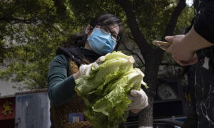 Signs of Food Crisis In China; Bizarre Phenomenon Sees Summer Snow in Beijing; US Forms New Alliance