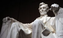 Lincoln's Example, and Trump's Battle With the CCP Virus