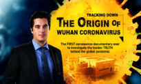Programming Alert: Exclusive Documentary on Origin of the CCP Virus Premieres