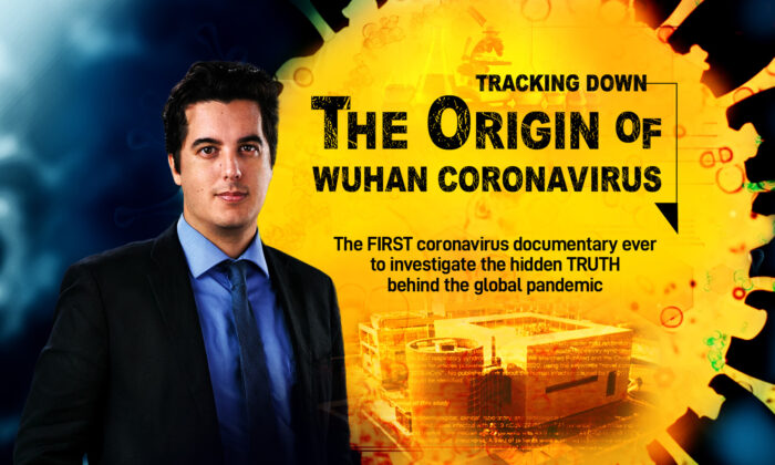 A exclusive documentary on the origin of the CCP virus. (Courtesy of the Production Team)