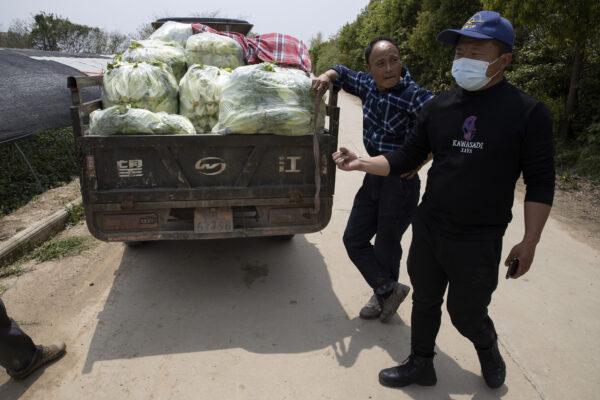 Virus-China-Farmers