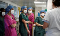 France Records Highest Daily CCP Virus Death Toll