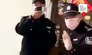 Wuhan Resident Summoned by Police Over WeChat Group to Mourn the Dead
