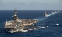 Over 550 Sailors From USS Roosevelt Test Positive