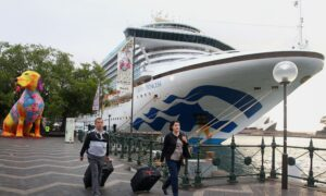 Another Ruby Princess Passenger Dies in Australia's Worst COVID-19 Cluster