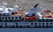 Humanitarian Flight Underway for Stranded Australians on CCP Virus Ship