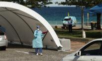 Tasmania Virus Outbreak 'Greatly Concerning'