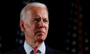 Biden Scores Endorsements From Georgia Representative, Ohio Senator