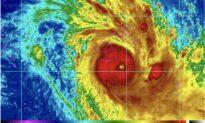 Category 5 Cyclone Slams Into Fiji