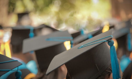Orange CountyUniversities Hold In-Person Graduation