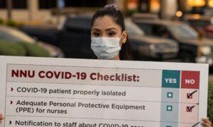 Abortion Advocates Skip Supreme Court to Undo Pandemic-Inspired Texas Ban