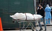 NYC Funeral Homes Working at Maximum Capacity Amid Pandemic