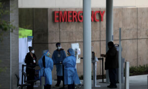 California County COVID-19 Death Toll Lowered by 400 After Counting Method Change