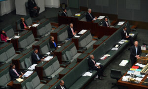 Australia Promises Aid to Coronavirus-Alert Pacific as Cyclone Tears Through