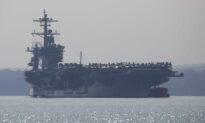 Carrier Sailor Who Died of COVID-19 Identified As 41-Year-Old Chief Petty Officer