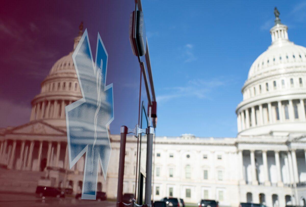 US-VIRUS-POLITICS-CONGRESS