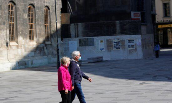 Austria to Start Reopening After Weekslong Lockdown