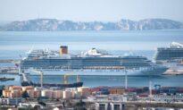 Costa Cruises Passenger Sues Over Company's Alleged Mishandling of Virus Response