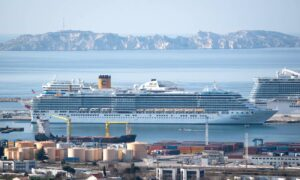 Costa Cruises Passenger Sues Over Company's Alleged Mishandling of Virus Response
