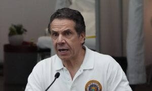 New Yorkers Can Cast Absentee Ballots, Cuomo Says, As States Delay Elections