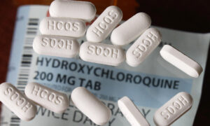 Major Hydroxychloroquine Study Retracted: 'We Deeply Apologize'