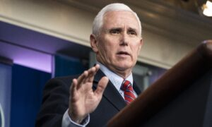 US Will Ask WHO 'Tough Questions' Over How They Were 'So Wrong' About Virus From China: Pence