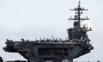 4 More Sailors From Virus-Hit Roosevelt Carrier Hospitalized, One in ICU