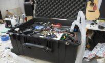 Toronto Company Expands Ventilator Production Tenfold to Meet Demand