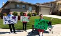 California Communities United by Car Parades During COVID-19 Lockdown