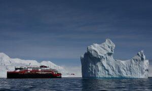 Cruise Ship Passengers Set for Australia Return