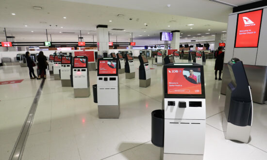 COVID-19 Sends Sydney Airport Into the Red
