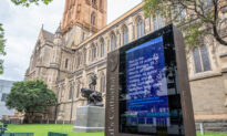 Australian Churches, PM Deliver Messages of Hope Amid CCP Virus Easter Disruptions