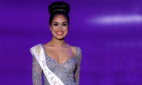 Reigning Miss England, Bhasha Mukherjee, Returns to Work As an NHS Doctor Amid Pandemic