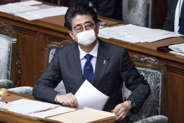 Prime-Minister-Shinzo-Abe