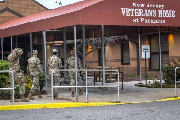 veterans home paramus 2