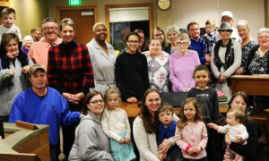 75-Year-Old Woman Adopted 5 Kids and Fostered Over 600 Children Over 5 Decades