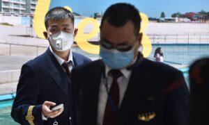 Wuhan Flight to Sydney Draws Criticism, Raises Concerns