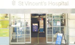 Tasmania Medicos in Lockdown to Stem Outbreak