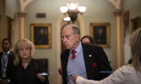 Senate Finance Chairman on Stimulus Deal: 'Little Chance'