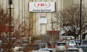 Colorado Meat Packing Plant With Thousands of Employees Closed After COVID-19 Outbreak