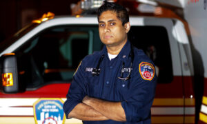 NYC's Emergency Systems Taxed by Outbreak