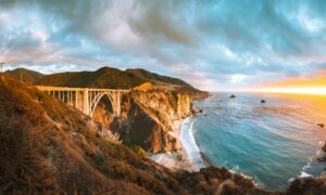America's 5 Greatest Drives