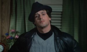 Popcorn and Inspiration: 'Rocky': A Good-Hearted Classic About One Shot at Self-Respect