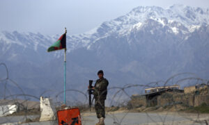 Australian Kabul Embassy to Close Amid Violence in Afghanistan