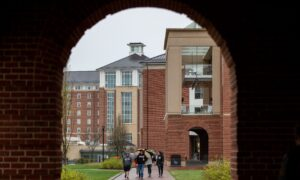 Liberty University Pursues Charges Against 2 Journalists for Trespassing on Campus