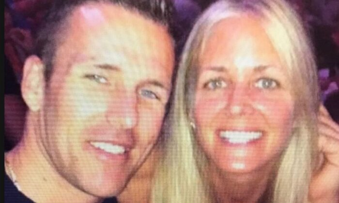 David Anthony, 48, and his estranged wife Gretchen Anthony, 51. (Jupiter Police Department)