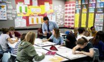 Australian State Needs 11,000 More Public School Teachers Within the Next Decade