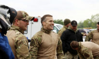 Former Missouri Governor Eric Greitens and Wife to Get Divorced
